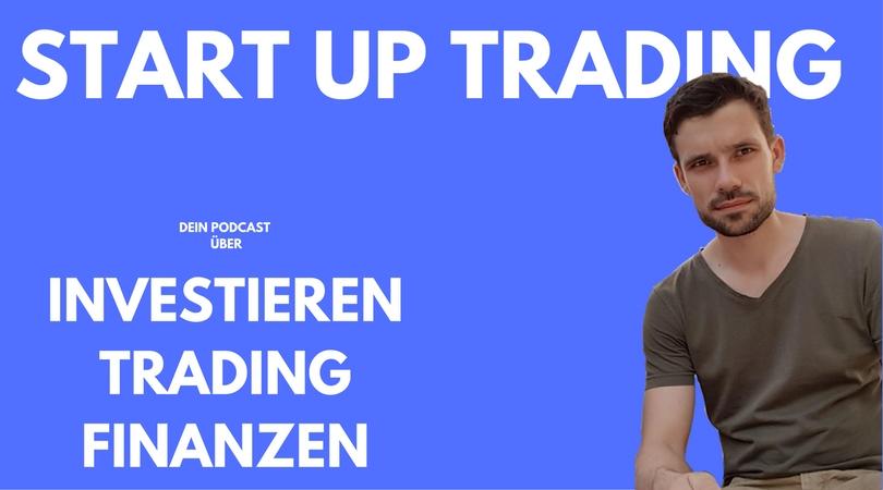 Folge 8: CFDs – Warum ich sie für das einzig sinnvolle Tradinginstument halte – und welche Fehler man besser nicht mit ihnen macht