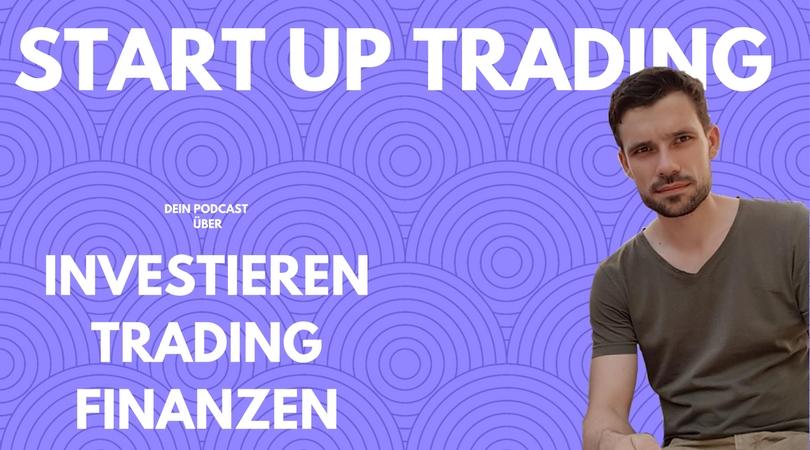 Folge 11: Daytrading, Disziplin im Trading und ETFs (die großen Verlierer der nächsten 10 Jahre?) – Interview mit P. Klinkmüller