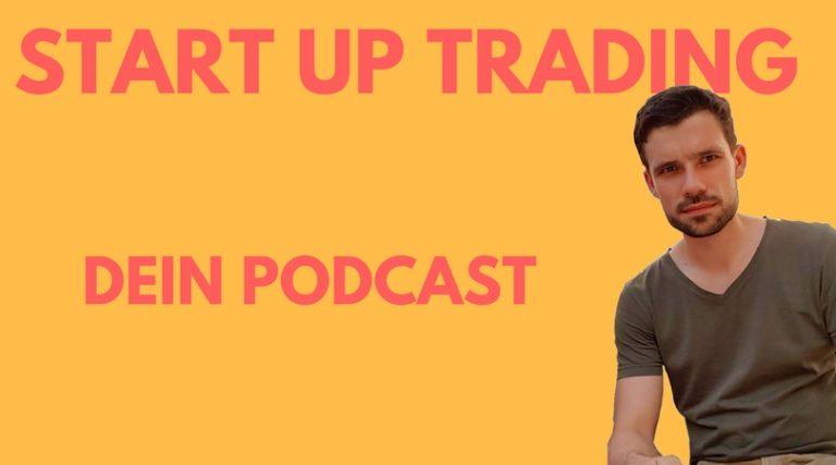 Trading, Finanzen, Investieren Podcast