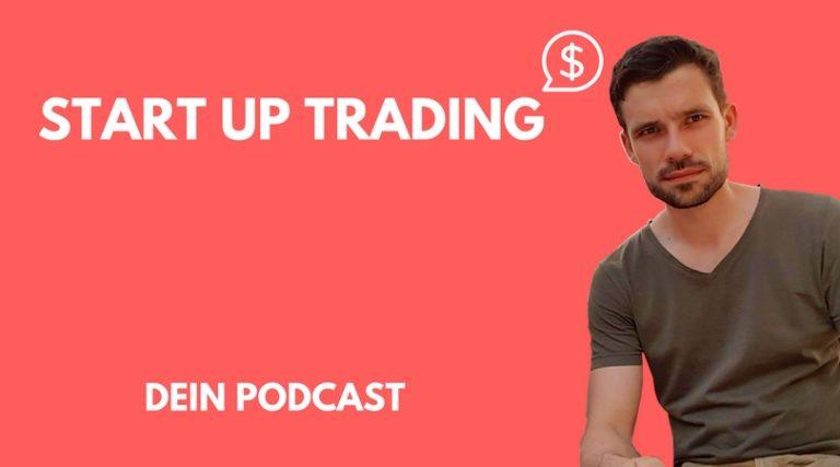 START UP TRADING Podcast