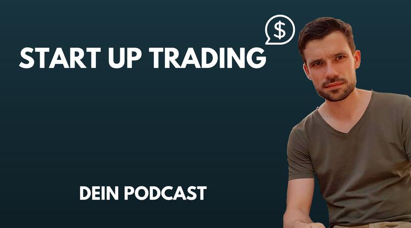 Folge 31: Trading und Hypnose